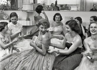 house-party-1950-from-look-mag-debutante-who-went-to-work-1024x746